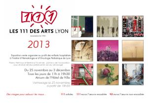 invitation mai 111 des arts 2013l